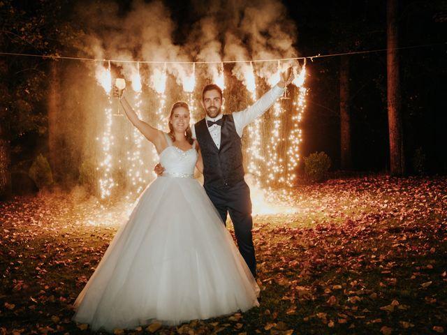 O casamento de Ruben e Carla em Leiria, Leiria (Concelho) 6