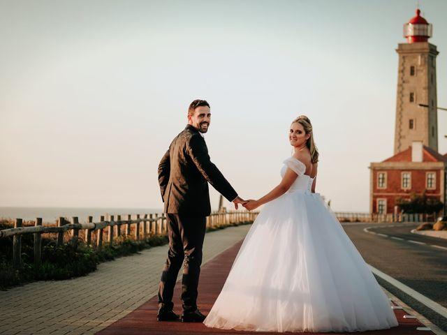 O casamento de Ruben e Carla em Leiria, Leiria (Concelho) 8