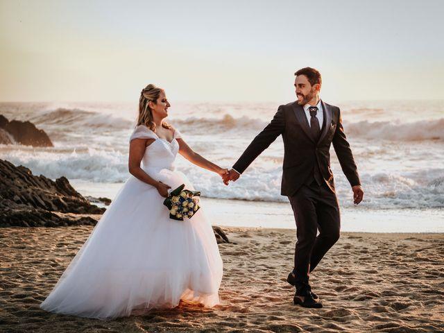 O casamento de Ruben e Carla em Leiria, Leiria (Concelho) 11