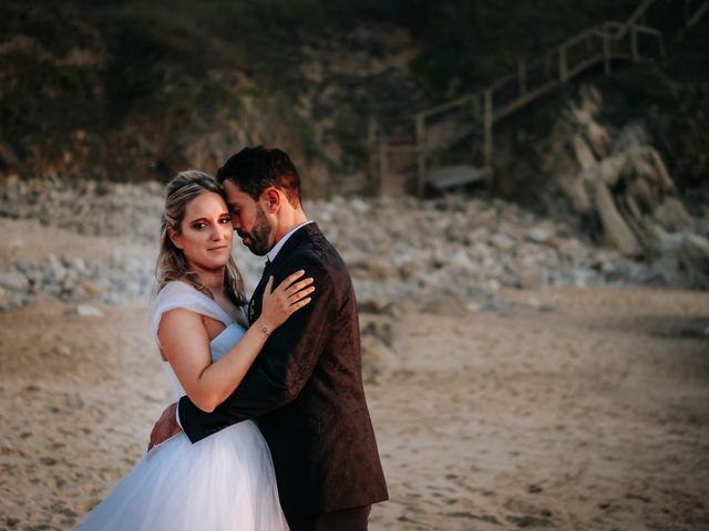 O casamento de Ruben e Carla em Leiria, Leiria (Concelho) 12