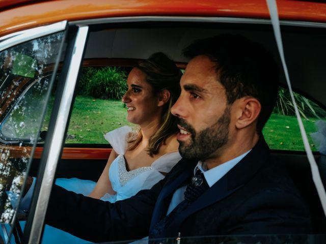 O casamento de Ruben e Carla em Leiria, Leiria (Concelho) 14