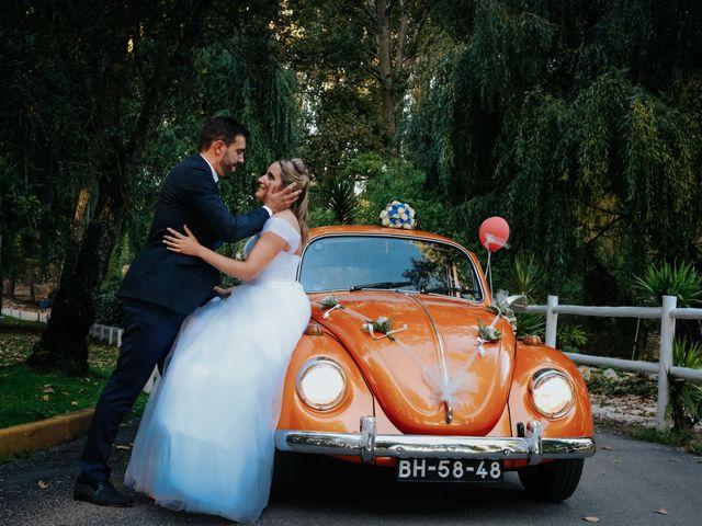O casamento de Ruben e Carla em Leiria, Leiria (Concelho) 15