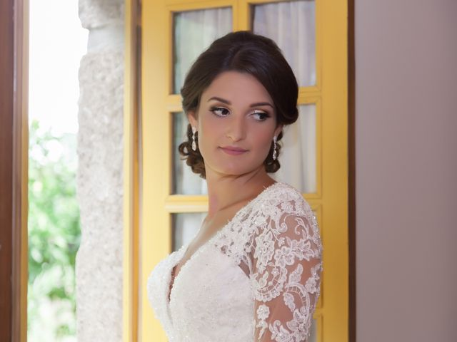 O casamento de Alexandre e Emilie em Amares, Amares 5