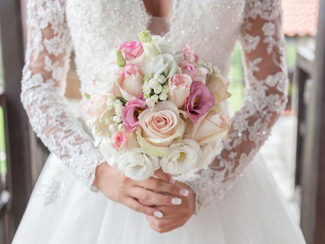 O casamento de Alexandre e Emilie em Amares, Amares 8