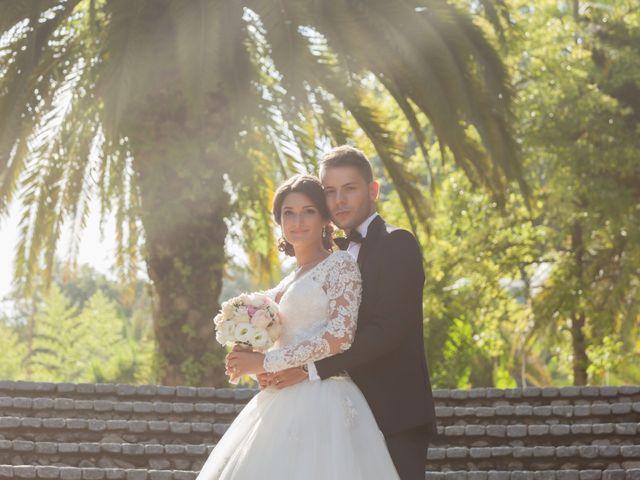 O casamento de Alexandre e Emilie em Amares, Amares 20