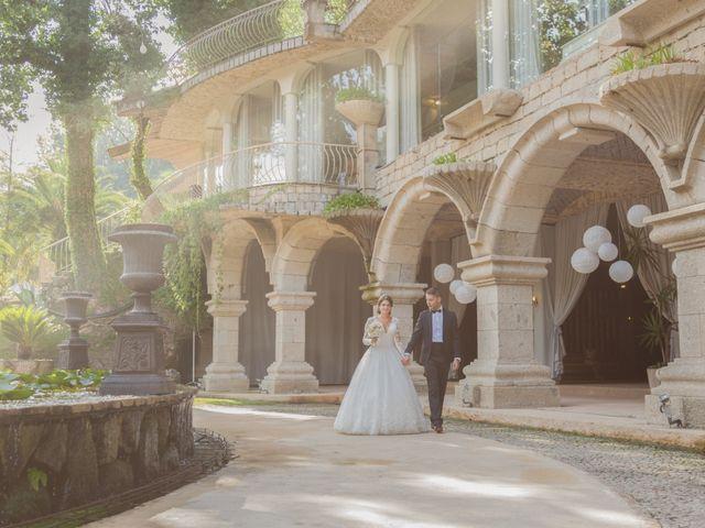 O casamento de Alexandre e Emilie em Amares, Amares 21