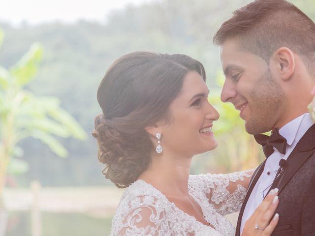 O casamento de Alexandre e Emilie em Amares, Amares 1