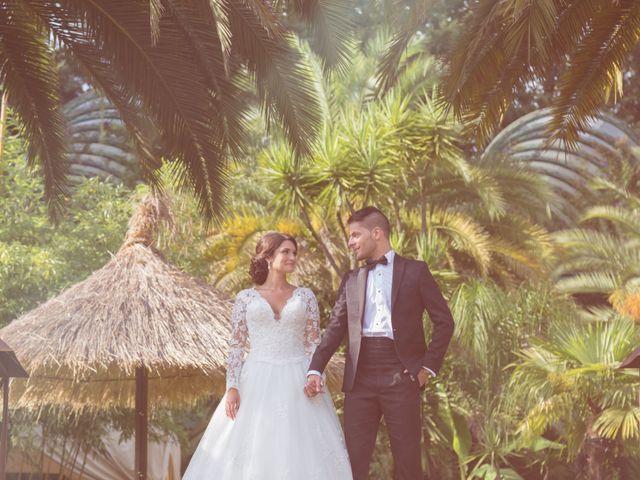 O casamento de Alexandre e Emilie em Amares, Amares 22