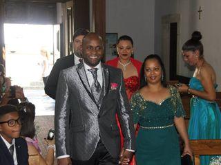 O casamento de Ana e René 3