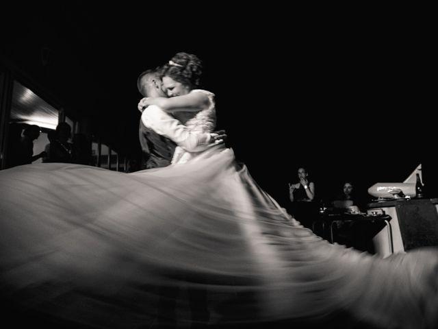 O casamento de Sofia e Zeferino