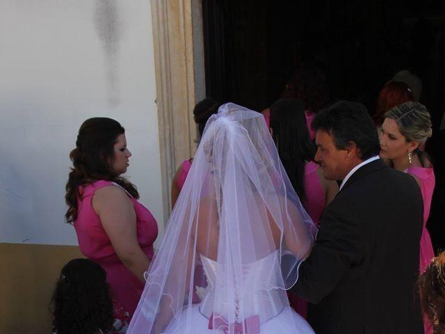O casamento de René e Ana em Torres Novas, Torres Novas 16