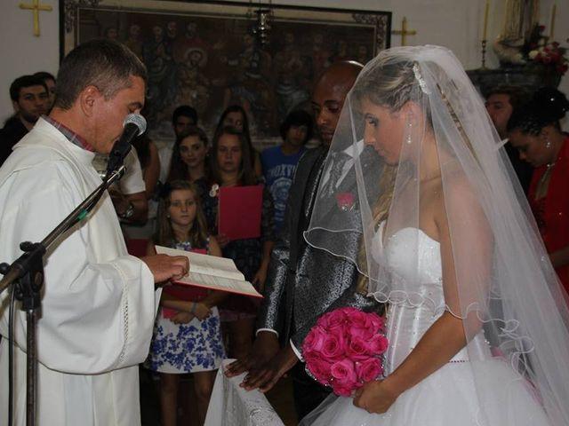O casamento de René e Ana em Torres Novas, Torres Novas 17