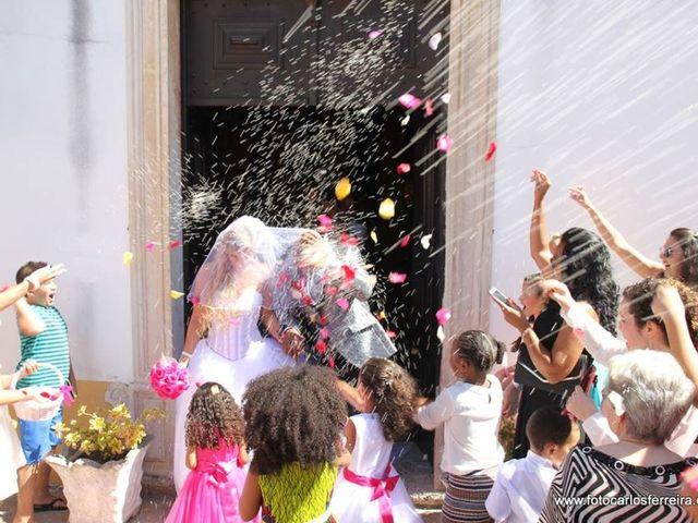 O casamento de René e Ana em Torres Novas, Torres Novas 21