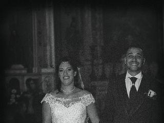 O casamento de Renata e Vítor 1