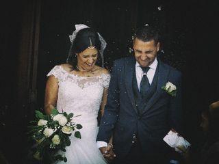 O casamento de Renata e Vítor