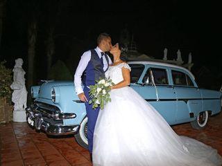 O casamento de Renata e Vítor 3