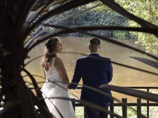O casamento de Mónica e Bruno 1