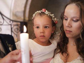 O casamento de Mónica e Bruno 2