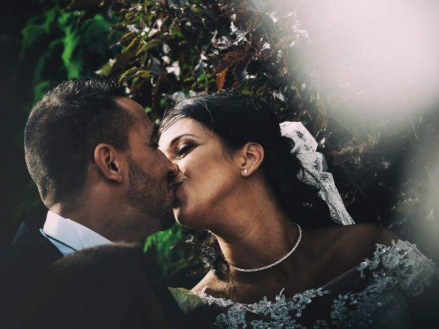 O casamento de Vítor e Renata em Porto, Porto (Concelho) 2
