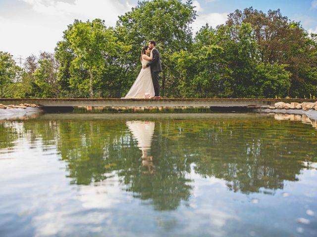 O casamento de André e Raquel em Paredes, Paredes 1