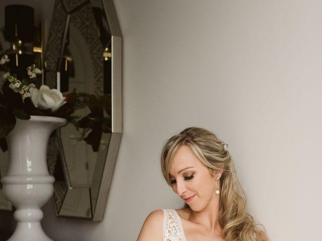 O casamento de Rúben e Andreia em Amarante, Amarante 12