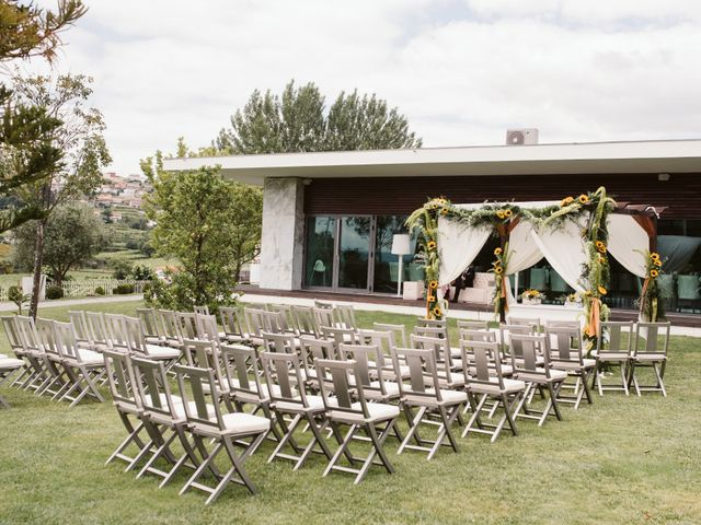 O casamento de Rúben e Andreia em Amarante, Amarante 23