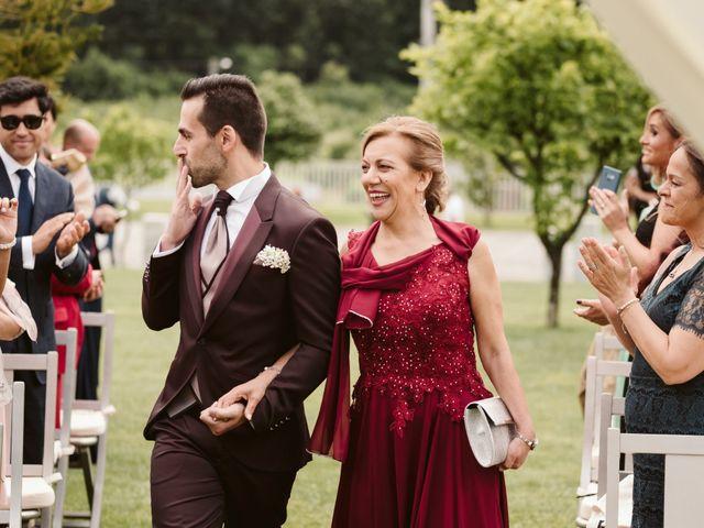 O casamento de Rúben e Andreia em Amarante, Amarante 34