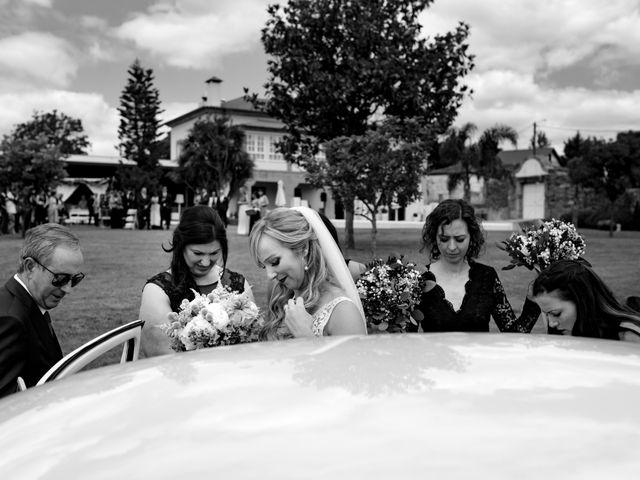 O casamento de Rúben e Andreia em Amarante, Amarante 36