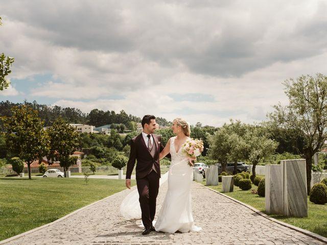 O casamento de Rúben e Andreia em Amarante, Amarante 50