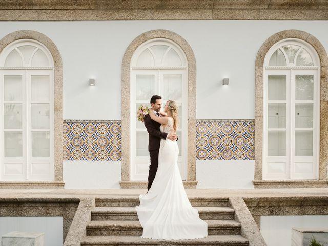 O casamento de Rúben e Andreia em Amarante, Amarante 64