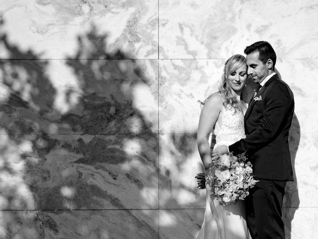 O casamento de Rúben e Andreia em Amarante, Amarante 66
