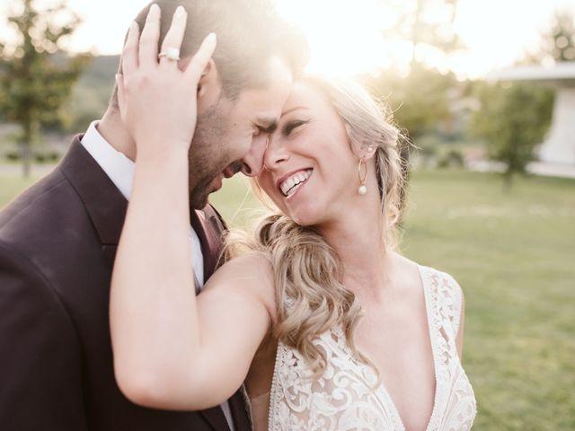 O casamento de Rúben e Andreia em Amarante, Amarante 2