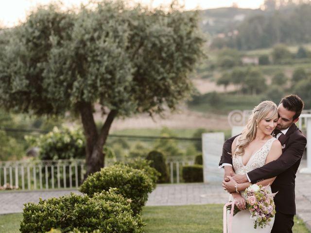 O casamento de Rúben e Andreia em Amarante, Amarante 70