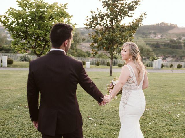 O casamento de Rúben e Andreia em Amarante, Amarante 71