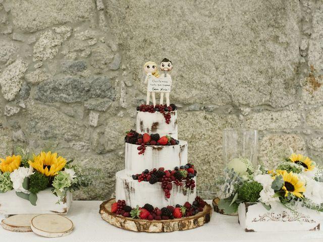O casamento de Rúben e Andreia em Amarante, Amarante 74