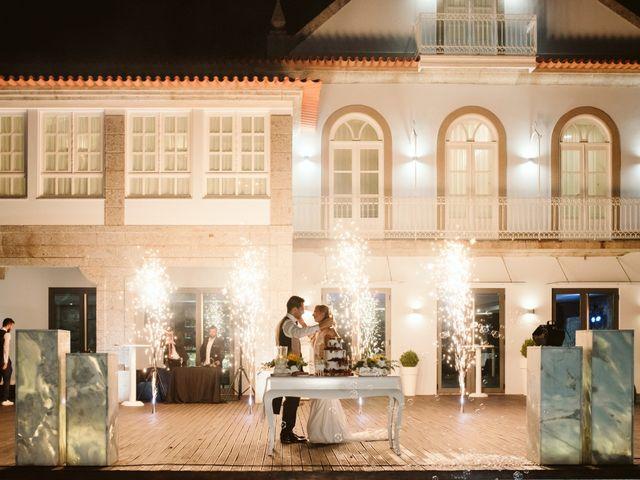 O casamento de Rúben e Andreia em Amarante, Amarante 79