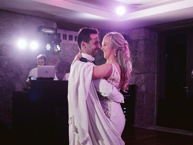 O casamento de Rúben e Andreia em Amarante, Amarante 81