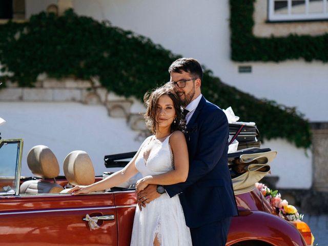O casamento de Miguel e Jéssica   em Resende, Resende 4