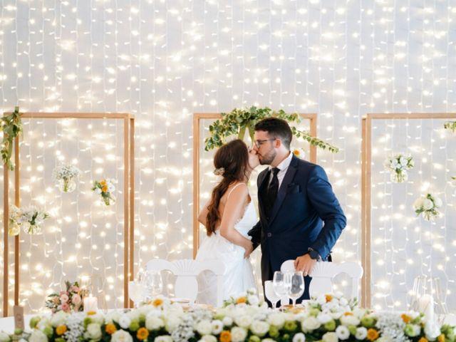 O casamento de Jéssica   e Miguel
