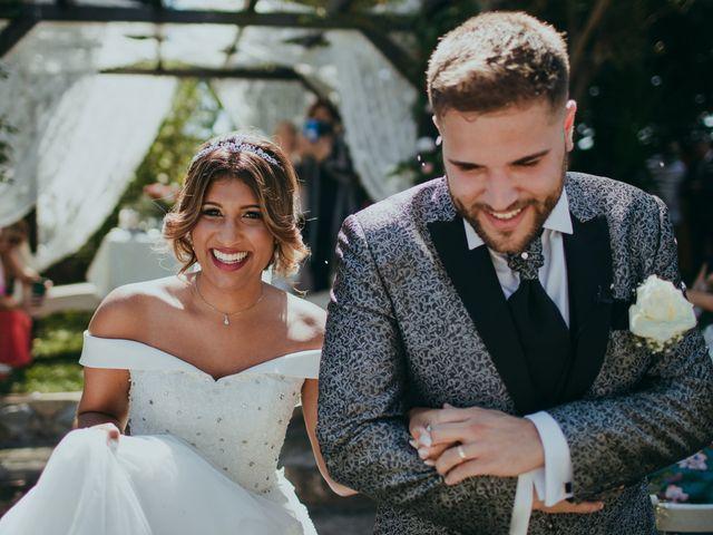 O casamento de Sara e Gonçalo