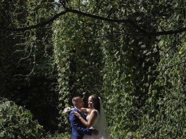 O casamento de Bruno e Mónica em Trofa, Trofa 11