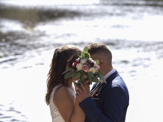 O casamento de Bruno e Mónica em Trofa, Trofa 15