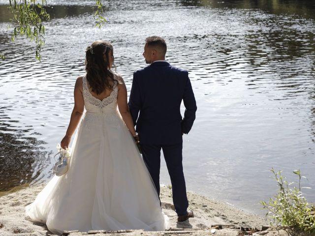 O casamento de Bruno e Mónica em Trofa, Trofa 19