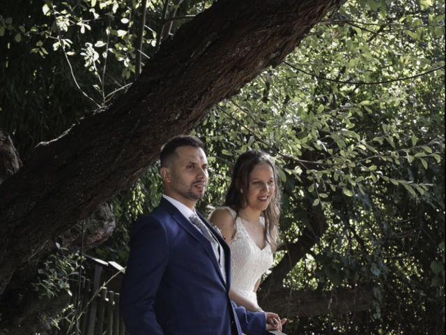 O casamento de Bruno e Mónica em Trofa, Trofa 20