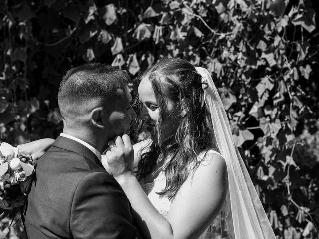 O casamento de Bruno e Mónica em Trofa, Trofa 21
