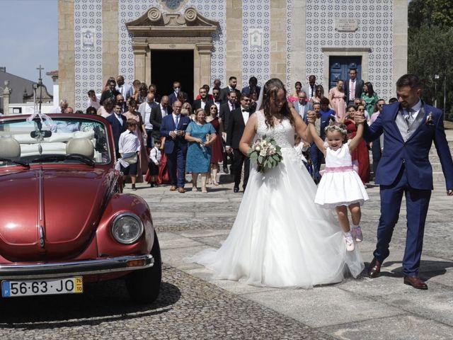 O casamento de Bruno e Mónica em Trofa, Trofa 1