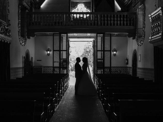 O casamento de Bruno e Mónica em Trofa, Trofa 22