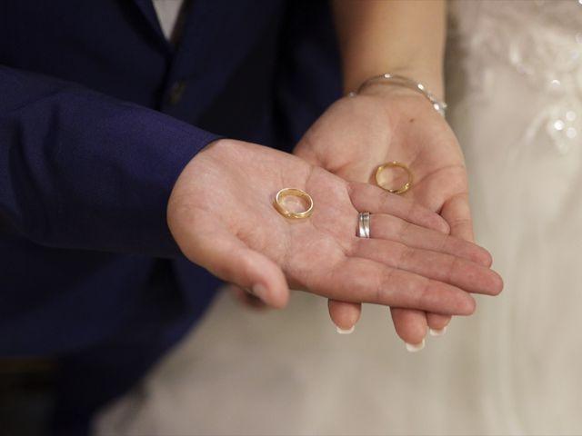 O casamento de Bruno e Mónica em Trofa, Trofa 23