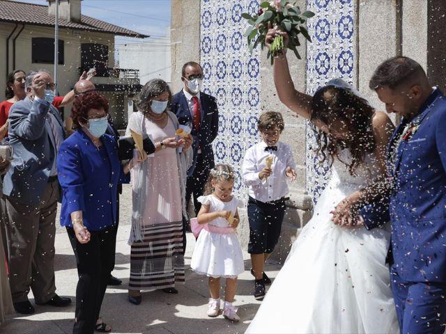 O casamento de Bruno e Mónica em Trofa, Trofa 2