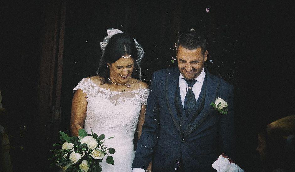 O casamento de Vítor e Renata em Porto, Porto (Concelho)